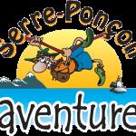 Serre-Poncon-Aventure--Logo