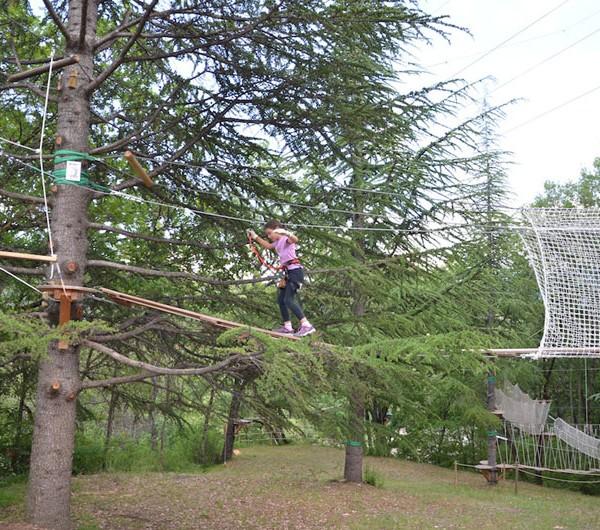serre-poncon-aventurehigh ropes adventure 4