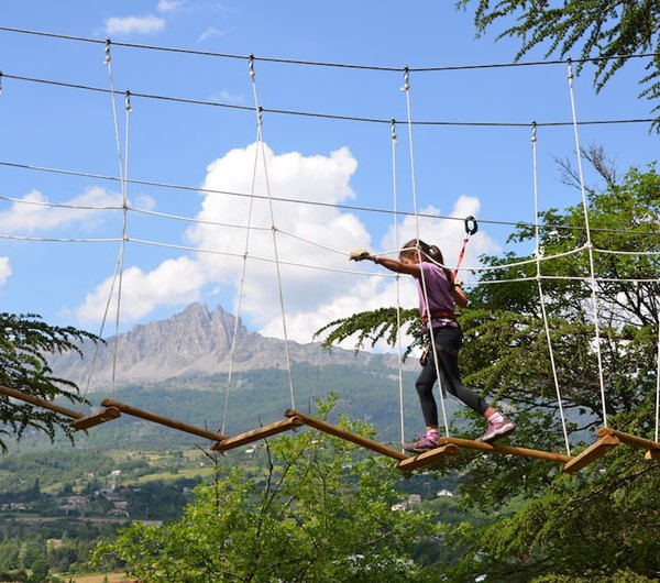 serre-poncon-aventurehigh ropes adventure 6