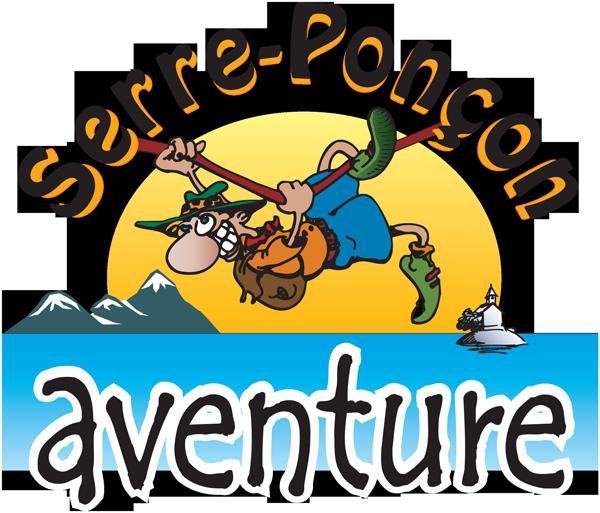 Serre-Poncon-Aventure