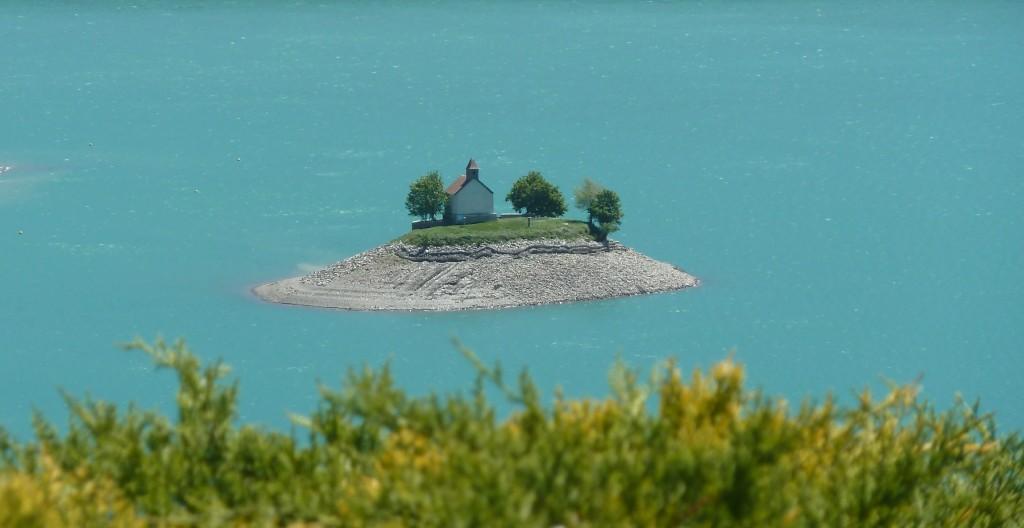 Baie Saint Michel